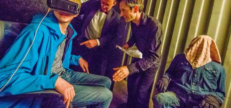 Virtual reality-experiment in Woerden levensecht