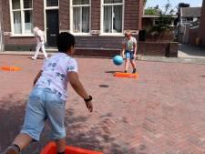 Voorronde NK Stoepranden in Vianen: start van zomerse sportactiviteiten