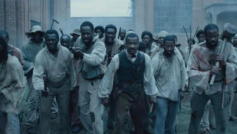 null Beeld The Birth of a Nation
