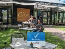 Rookvrij terras wint terrein in regio Nijmegen