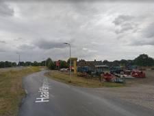 Gemeente Enschede gaat kapotgereden bermen op Usseler Es herstellen