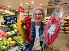 Supermarkten gedogen vervormde groente en fruit vanwege droogte