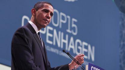 VS schuift klimaatplan alweer een jaar (of langer) op
