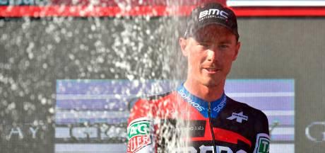 Dennis stapt morgen niet op de fiets na tweede ritzege Vuelta