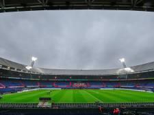 Feyenoord verwijdert filmpje na ophef over antisemitische kreet