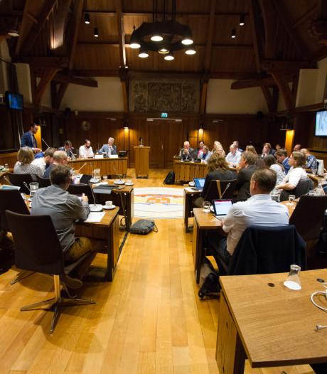 Dilemma voor raad Breda: niet voor de voeten lopen of meepraten?