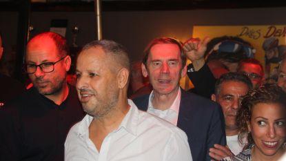 """CD&V en N-VA winnen de verkiezingen in Ronse en vormen coalitie: """"Beloning voor het gevoerde beleid"""""""