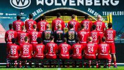"""Bijnamen troef: scoort """"Django"""" straks voor Antwerp of doet """"Pai"""" de Oostendse tribunes swingen?"""