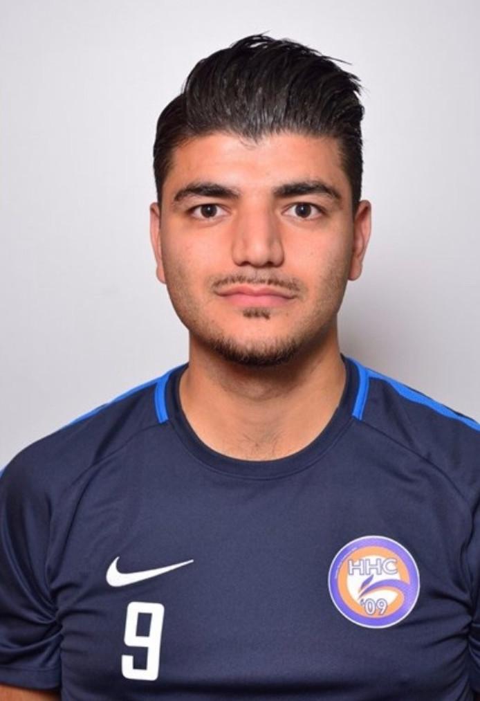 Sinan Alkan vertrekt met zijn broer Nafis naar WSC.