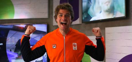 Frank Dane reist met ochtendshow naar de Olympische Spelen