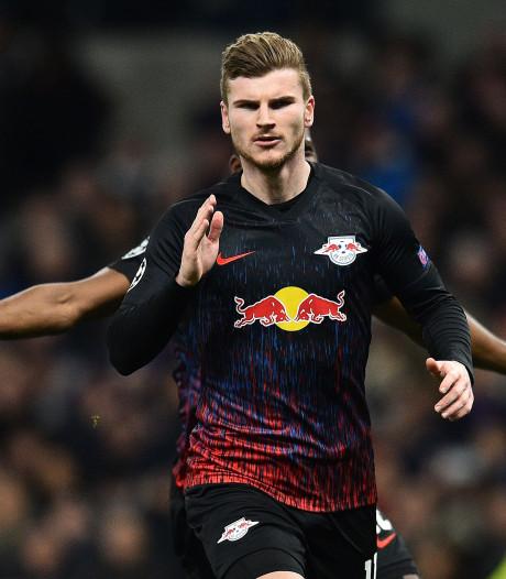 Tottenham décevant et surpris, Leipzig impressionne