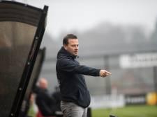 Woutersen stopt na dit seizoen toch als trainer van Orderbos