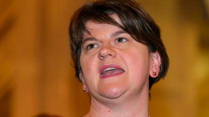 Noord-Ierland geraakt niet uit politieke impasse