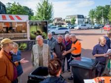 Nieuwe afvalbeleid Borne roept vragen op: 'Dit is half werk'