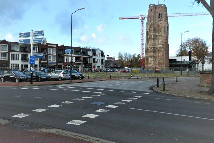 Een rotonde, een punaise of verkeer in maar een richting. Het gebeurt allemaal niet bij de kruising Schijndelseweg/Nieuwstraat in Gestel.