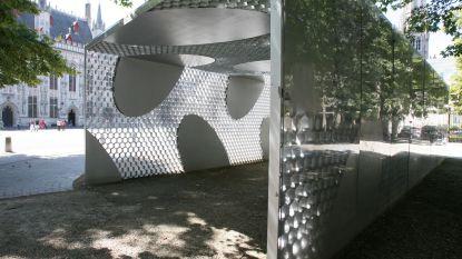 Ongeduldig tot de Triënnale? Ga op stap in Brugge met stadsplan over moderne kunst... En daar hoort zelfs Toyo Ito-paviljoen bij