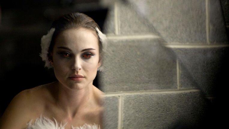 Natalie Portman in Black Swan. Beeld ap