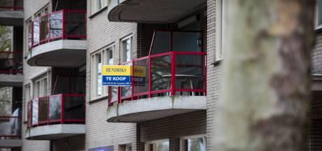 Jan of Jantien Modaal kunnen geen woning kopen in Eindhoven