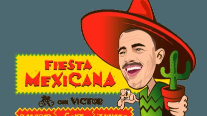 Campenaerts krijgt in november in Kuipke Mexicaans feestje