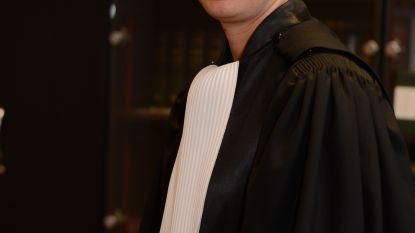 Kathleen Stinckens (49) stopt als politierechter
