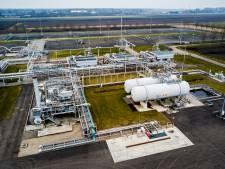 Gaswinning Groningen dit jaar nog lager dan gedacht