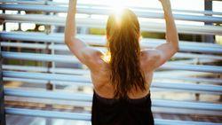 Het beste excuus om niet naar de fitness te gaan: sommige mensen zijn allergisch aan sporten