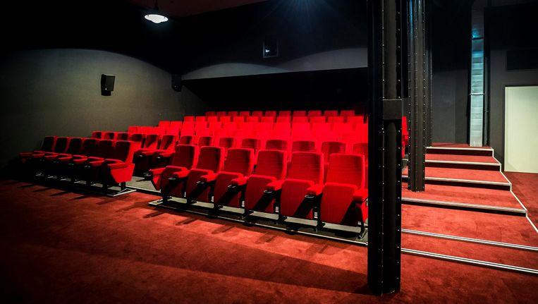 Het Parool Film Fest vindt plaats van 5 tot en met 9 oktober in De FilmHallen in Amsterdam. Beeld anp