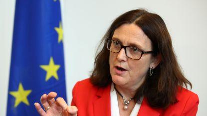 EU en Vietnam tekenen vrijhandelsverdrag