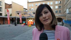 Rode Neuzen Dag-ambassadrice Birgit Van Mol verloor twee klasgenootjes