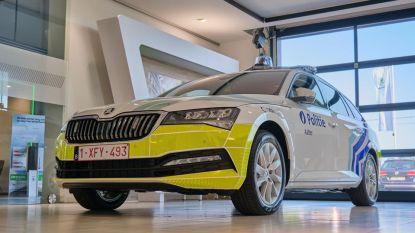 Politie Aalter breidt wagenpark uit: Skoda Superb doet het met 270 pk onder motorkap