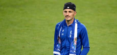 Iker Casillas zet punt achter lange, imposante loopbaan