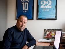 Bleuming voor 5,5 jaar naar FC Twente