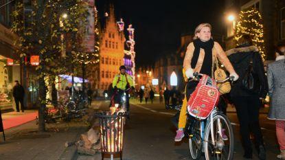 Nu vrijdag 7e editie van Leuven by Night