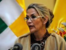 Interim-regering Bolivia stelt voor het eerst in elf jaar ambassadeur in VS aan