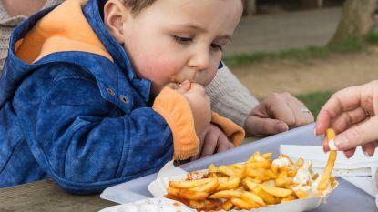 Echt dus: frietjes zijn kleiner door de droogte