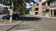 Nieuwe parkeervakken, ook voor kortparkeren, op Tramplein