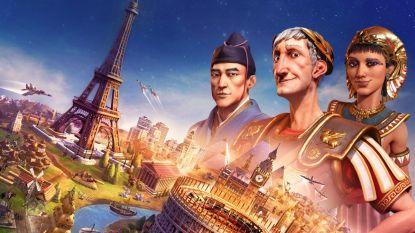 GAMEREVIEW. Civilization VI werkt opvallend vlot op PlayStation 4 (en is ook daar enorm verslavend)
