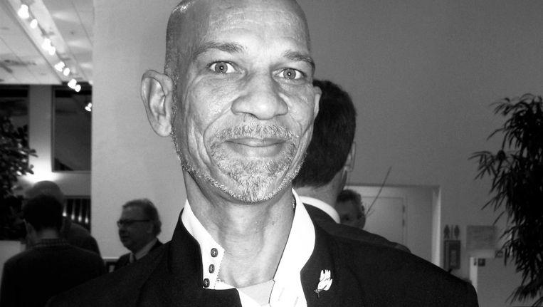 Mikel Haman, ambassadeur van de stille dilemma's Beeld Jiska Fischer