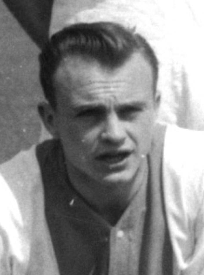 Piet Ouderland.