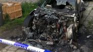 Onderzoek naar autobrand wordt verdergezet, opgepakte verdachte mag beschikken
