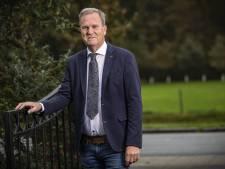 Marcel Hulskotte uit Vasse maakt nieuwe start in de uitvaartbranche: 'Je kunt veel betekenen voor nabestaanden'