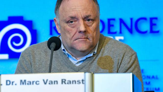 "Van Ranst over miljoenen Italianen in quarantaine: ""Vraag is of dit proportioneel is"""