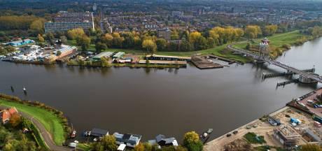Holtenbroek slaat alarm: weg met geplande woningen, spaar groen aan het Zwarte Water in Zwolle