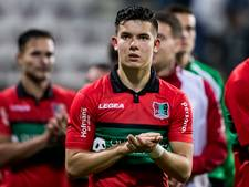 Kadioglu bij Oranje gespaard voor wedstrijd tegen RKC