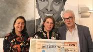 120 moppen brengen 11.000 euro op voor het goede doel