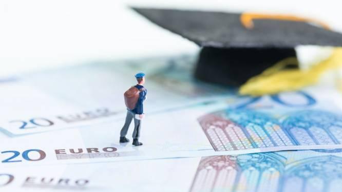 Hoeveel meer verdien je met een hoger diploma?