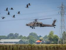Dit is waarom je donderdag de Nederlandse én Duitse Luchtmacht boven de Hoeksche Waard ziet (en hoort)
