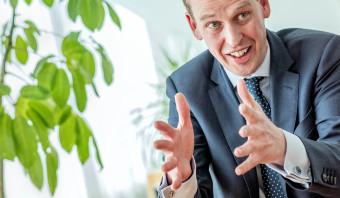 Directeur Nederlandsche Bank: 'Als ik een boef was, zou ik me rot lachen'
