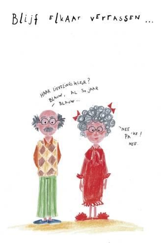 Samen gelukkig oud worden? Relatietherapeut Alfons Vansteenwegen legt uit hoe dat moet