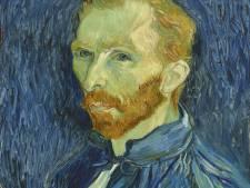 Brief bordeelbezoek Van Gogh en Gauguin voor 210.600 euro van Van Gogh Museum